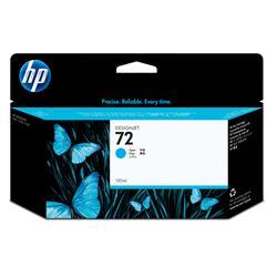 Image of ORIGINAL HP Cartuccia d'inchiostro ciano C9371A 72 130ml