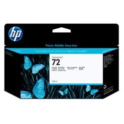 Image of ORIGINAL HP Cartuccia d'inchiostro nero (foto) C9370A 72 130ml