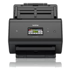Image of BROTHER SCANNER DESKTOP 30 PPM ADF 50 FOGLI ETH WIFI