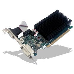 Image of NVIDIA BY PN GEFORCE GT 710 2GB DDR3
