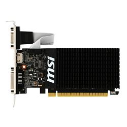 Image of VGA MSI GT 710 1GD3H LP