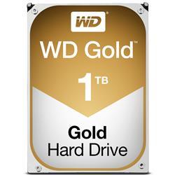 Image of WESTERN DIGI WD GOLD 1TB SATA3 3.5