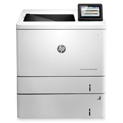 Image of HP INC. STAMP HP COLOR LASERJET M553X A4 38PPM ETH FR