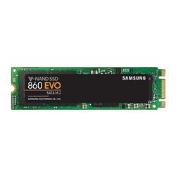 Image of SAMSUNG SSD 860 EVO M.2 250GB 3D V-NAND