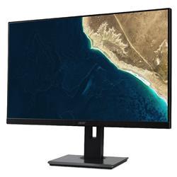 Image of ACER B227QBMIPRX 21.5 FHD 250CD VGA+HDMI+DP MM PIVOT