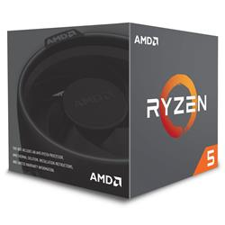 Image of AMD RYZEN 5 2600G WRAITH STEALTH