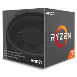 Image of AMD RYZEN 7 2700X 4.35GHZ 8CORE AM4