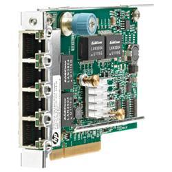 Image of HEWLETT PACK HP 1GB ETHERNET 4P 331FLR ADPTR