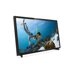 Image of PHILIPS 24 -TV LED HD-16 9-1366X768-200CD/M2-HDMI-USB 2.0-