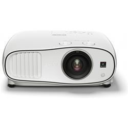 Image of EPSON EH-TW6700 FULL HD 1080P 1920X1080 16 9 3000 LUMEN