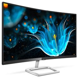 Image of PHILIPS 32 LED VA CURVED GAMING MONITOR, FULLHD, 5MS,