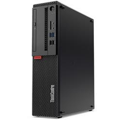 Image of LENOVO TS M725S SFF A6 9500 1X4GB 1TB DVDRW W10P 1YOS