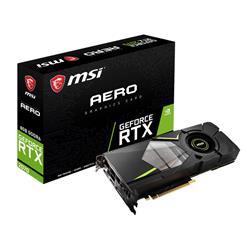 Image of MSI RTX 2070 AERO 8GB