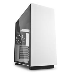 Image of SHARKOON PURE STEEL WHITE ATX