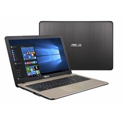 Image of ASUS N3350/4GB/500GB/HDGRAPH/15.6/ENDLESS