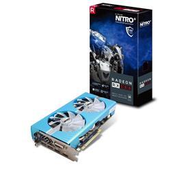 Image of SAPPHIRE NITRO+ RADEON RX 580 8G GDDR5 SPECIAL ED. LITE