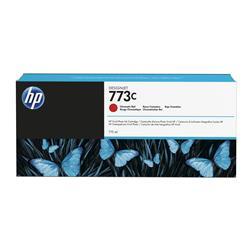 Image of HP INC. HP 773C 775-ML CHRMTC RED INK CARTRIDGE
