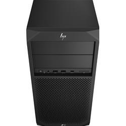 Image of HP INC. HP Z2G4T I78700 8GB 256 W10 PRO 64BIT