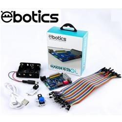 Image of EBOTICS MAKER KIT CONTROL