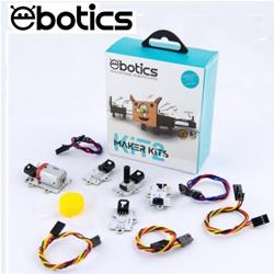 Image of EBOTICS MAKER KIT 2
