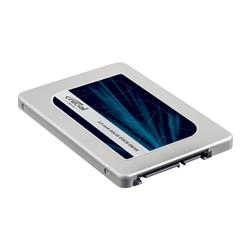 "Image of SSD Crucial 2,5"" - capacit+? 500GB - 560/510MBps - SATA 6Gbps - Serie MX500"