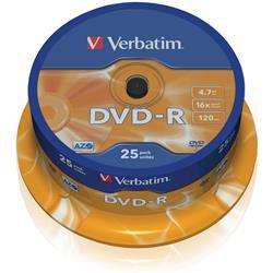 Image of I DVD-R/RW Verbatim si avvalgono della tecnologia MKM di Verbatim per garantire una qualità superiore a ciascuna registrazione. Il settore di R&S del reparto chimico di Mitsubishi, insieme alla forte collaborazione con i produttori delle unit&agrav