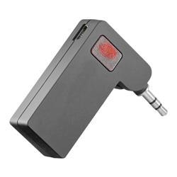 Image of · Trasmissione di segnali audio di una qualsiasi sorgente sonora con uscita stereo 3,5 mm· Il trasmettitore audio è dotato delle più recenti aggiornamenti della [...]