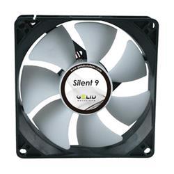 Image of Caratteristiche· Nuova linea di ventole professionali di elevata qualità ed estremamente silenziose; garantiscono un flusso d aria aggiuntivo senza aumentare il livello di rumore.· Le pale del ventilatore sono ottimizzate e precisamen