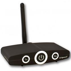 Image of Il B-Speech RTX1 offre la possibilità di trasmettere segnali audio via Bluetooth da dispositivi come i sistemi hi-fi, TV, MP3, telefoni cellulari o altre apparecchiature in uscita per i [...]
