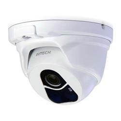 Image of IC-DGM1104Q è una telecamera dome da 2 Megapixel a tre assi, adatta sia ad installazione a soffitto che a parete. La distanza di trasmissione IR raggiunge 25 metri in zone non illuminate e, per questo, risulta ideale per l utilizzo in fabbriche o m