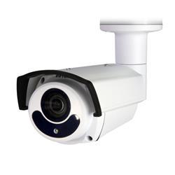 Image of IC-DGC1306 è una telecamera Bullet CCTV con protezione IP66, indicata anche per l installazione all esterno. La distanza di trasmissione IR raggiunge i 50 metri per videosorveglianza 24 ore su 24 e, per questo, risulta ideale per l utilizzo in fabb