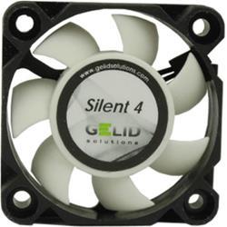 Image of ICPU-GE-SIL4 fornisce un ulteriore flusso d aria senza aumentare i livelli di rumore ed ad un prezzo accessibile. Ogni ventola è stata bilanciata singolarmente utilizzando le più moderne tecnologie per garantire un funzionamento costante. Ca
