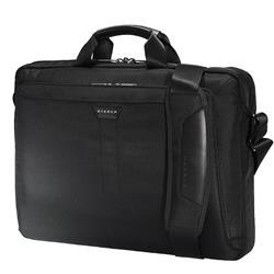 Image of La valigetta Lunar è un compagno elegante e pratico, ideale per essere trasportata tutti i giorni da e verso l ufficio, o durante brevi soggiorni di lavoro. È dotata di uno scomparto per laptop che può contenere un portatile fino a un 15.6 d