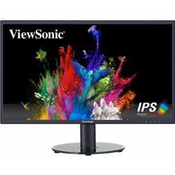 """Image of Viewsonic VA2719-sh. Dimensioni schermo: 68,6 cm (27""""), Risoluzione del display: 1920 x 1080 Pixel, Tipologia HD: Full HD, Tecnologia display: LED. Tipologia display: LED. Tempo di risposta: 5 ms, Rapporto d'aspetto nativo: 16:9, Angolo di visualizzazione"""