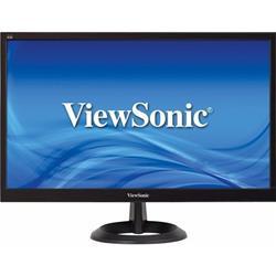 """Image of Viewsonic VA2261-2. Dimensioni schermo: 54,6 cm (21.5""""), Risoluzione del display: 1920 x 1080 Pixel, Tipologia HD: Full HD, Tecnologia display: LED. Tipologia display: LED. Tempo di risposta: 5 ms, Rapporto d'aspetto nativo: 16:9, Angolo di visualizzazion"""