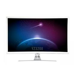 """Image of MON 32""""IPS CURVO VGA HDMI VESA YASHI YZ3208 16:9 60HZ 2MS"""