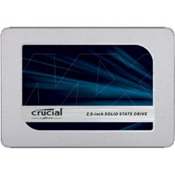 "Image of SSD Crucial 2,5"" - capacit+? 1TB - 560/510MBps - SATA 6Gbps - Serie MX500"
