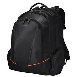 Image of Flight è lo zaino ideale per chi è sempre in viaggio. Lo zaino contiene comodamente laptop fino a 16 di grandezza all'interno del suo scomparto posteriore, dall'imbottitura ultra-morbida e foderato in feltro, con un'apertura a 180º che conse
