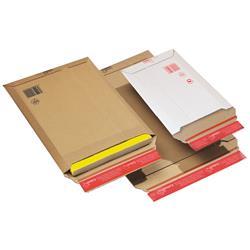 Image of ORIGINAL ColomPac Articoli da ufficio CP 010.08 Versandtasche (A3) ColomPac® Busta, in cartone ondulato marrone, DIN A3, contenuto: 1 pezzo