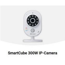 Image of AIRLIVE SC-300W IP CAMERA 3MP (Mobile - cloud - video - SD) Z-WAVE PLUS