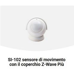 Image of AIRLIVE SI-102-ETSI SENSORE MOVIMENTO CON COPERCHIO Z-WAVE PLUS