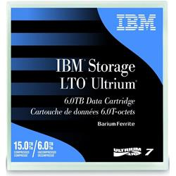 Image of IBM LTO 7 ULTRIUM 6TB-15TB