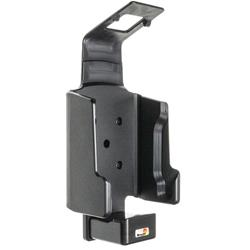 Image of 3-point holder, tilt swivel, fits for: TC5X (with protective case)