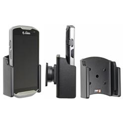 Image of Holder, tilt swivel, fits for: TC5X (without protective case)