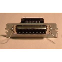 Image of interface, parallel, fits for: CL-E700, CL-S400DT, CL-S6621, CT-S600, CT-S800, CT-S601II, CT-S651II, CT-S801II, CT-S851II
