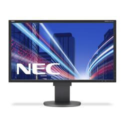Image of NEC EA223WM BLACK