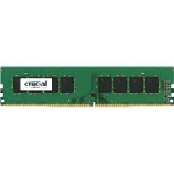 Image of DDR4 16GB 2400 MHZ DIMM CRUCIAL CL17 DR