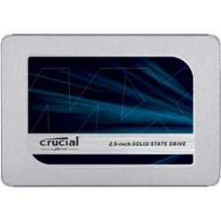 Image of SSD 2,5 250GB SATA3 MX500 CRUCIAL