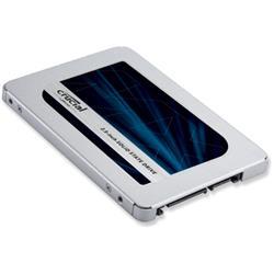 Image of SSD 2,5 2TB SATA3 MX500 CRUCIAL