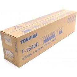 Image of TOSHIBA DYNABOOK TONER T-1640E 24K E-STUDIO 166 D